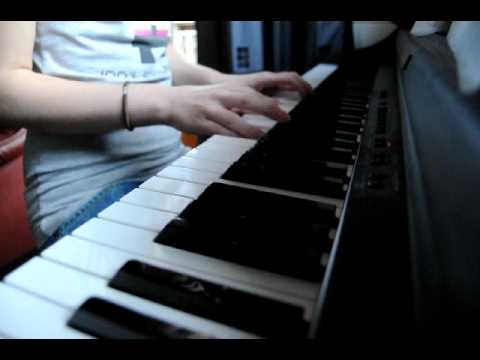 When You Wish Upon A Star - Piano