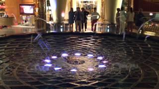 Burj al arab fountain song
