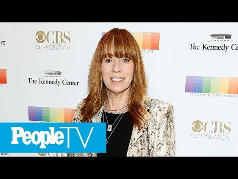 Why Mackenzie Phillips Says She Was 'Excited' To Play Drug Addict ...