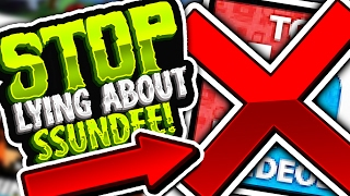 STOP LYING ABOUT SSUNDEE / POPULARMMOS.. (Top 10 Videos)