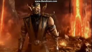 Mortal Kombat Komplete Edition video music Hard Trance Remix
