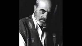 Καζαντζίδης - Σταλαγματιά σταλαγματιά