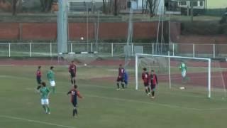 Fezzanese-Sestri Levante 0-3 Serie D Girone E