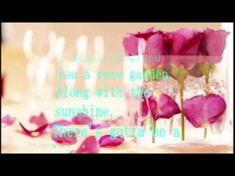 Rose Garden [Lyrics] - Lynn Anderson