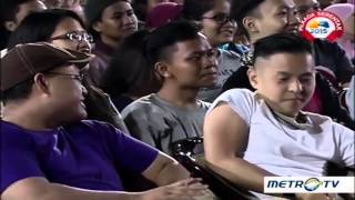 Download Video Oki (Palu) - Finalis Street Comedy - Stand Up Festival 2015 MP3 3GP MP4
