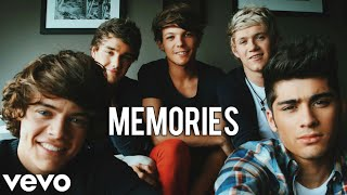 ZAYN - Memories (ft. One Direction) New Song 2020 | 10 years of One Direction
