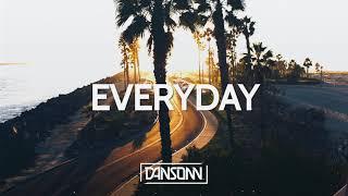 Everyday - Chill Inspiring Guitar Piano Pop Beat | Prod. By Dansonn