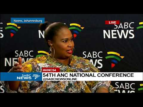 Unpacking Pres Zuma's opening speech at 54th ANC National conference