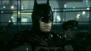 Batman: Arkham Knight (PC)(The New 52 Walkthrough)[Part 2] - Ace Chemicals [1080p60fps]