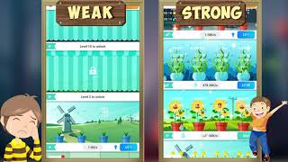 PLANT GARDEN——Garden game,Beautiful flower, Flower game 2 16 3 (FREE)