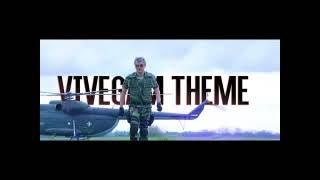 Vivegam - AK Theme Music Ready to Rage - Anirudh