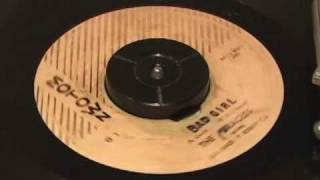 Bad Girl-The Miracles.wmv