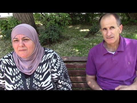 Palestinians: Do you have any Jewish ancestors?
