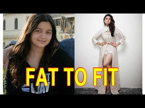 ALIA BHATT DIET PLAN AND WORKOUT ROUTINE IN HINDI | BOLLYWOOD ACTRESS DIET PLAN FOR WEIGHT LOSS