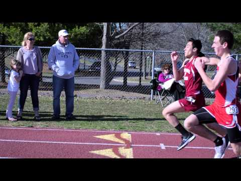 Somers High School, 2015 Track & Field Highlights