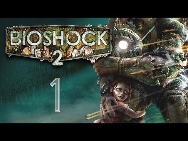 BioShock 2 (видео)