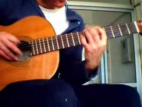insane classical guitar solo youtube. Black Bedroom Furniture Sets. Home Design Ideas