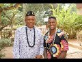 Reparations, Identifying as African and Pseudo Aboriginals w/ Mfaw Tanyi