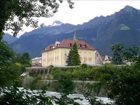 South Tyrol ( Meran) - Südtirol-  تيرول