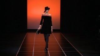 Milan / Giorgio Armani Ready-To-Wear Fall/Winter 2012/13 (fashion show)