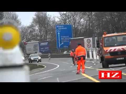 A4: Kesselbachtal-Brücke bei Friedewald für den Verkehr freigegeben