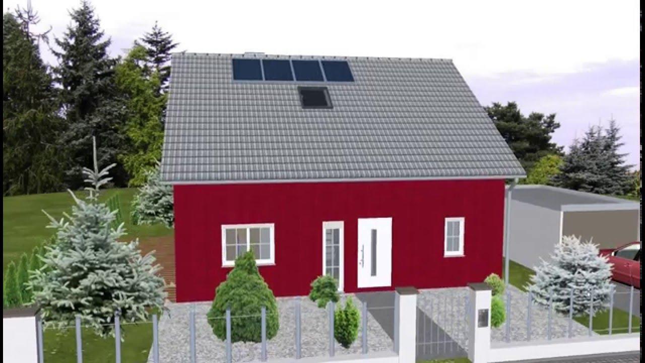 EMI SUPPORT Fertighaus Norwegenstil Schwedenstil Schwedenhaus ...