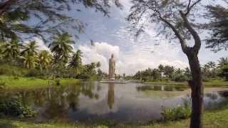 Backpacking Trip Sri Lanka 2015 - GoPro Hero3+ Black Edition