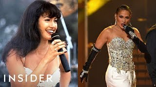 How Jennifer Lopez Went From Backup Dancer To Music Icon