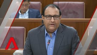 SingHealth cyberattack: Identity of attacker is known, says Iswaran in ministerial statement