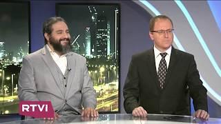 Скандал недели в еврейском мире  Кто имеет право на Стену Плача?