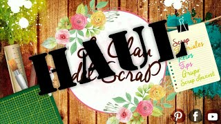 ¡¡¡¡HAUL!!!! Prima Marketing, Fabrika Decoru, Toga, Aliexpress.