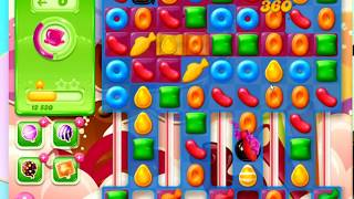 Candy Crush Jelly Saga Level 1103 *** NO BOOSTERS