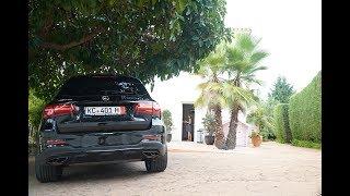 Покупаем GLC43 AMG в Германии и перегоняем его в Испанию