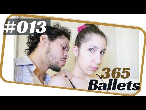 Ballet- 013- sexual harassment  365 Ballets- Ballet new york city