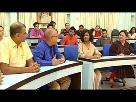 IIM Calcutta responds to IIM bill
