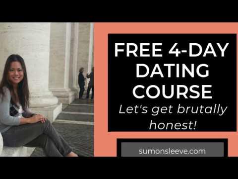 signed up online dating