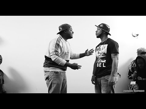 SMACK/ URL PROVING GROUNDS: STEAMS VS BROOKLYN CARTER | URLTV