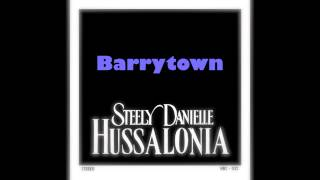 Hussalonia - Barrytown (Steely Dan cover)