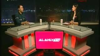 صحفي بـ'صدى البلد' لقناة الأهلي: الدفع بميدو جابر مطلب جماهيري..فيديو