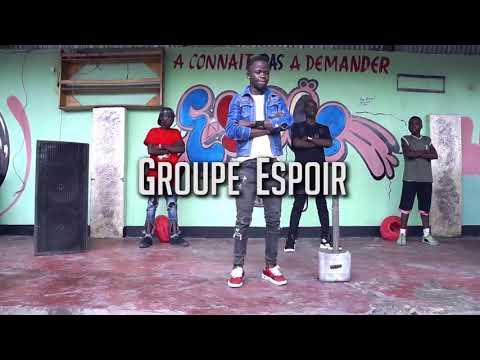 Groupe Espoir - Vérité [ CLIP OFFICIEL ]