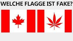 Welche Flagge ist das Original?