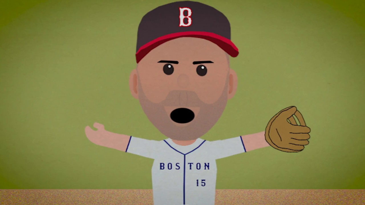 The Camera Guys - Episode 2: Dustin Pedroia yells at Glenn and Moose