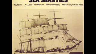 sea-shanties