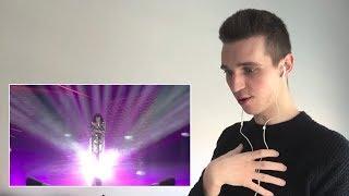 Reaction to: Jonida Maliqi - Ktheju Tokës | Albania | Eurovision 2019