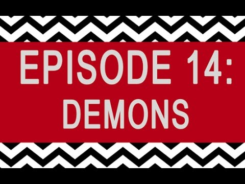 Download Twin Peaks Commentary Track: Episode 14: Demons
