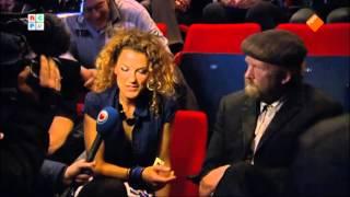 Premiere 'Frans Frolijk' - Man Bijt Hond (2013)
