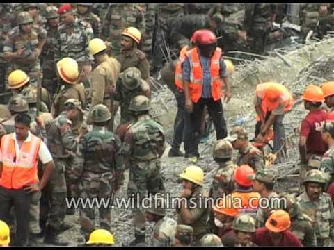 Kolkata flyover collapses: shoddy engineering or natural disaster?