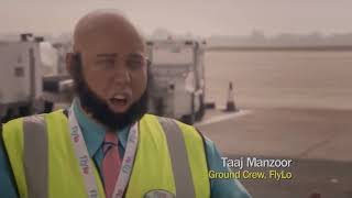 Come Fly With Me - Taaj excuses