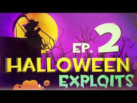 TF2 - Halloween 2019 Exploits 2 (Scream Fortress)