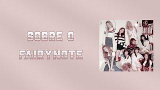 Sobre o Fairynote (동화)